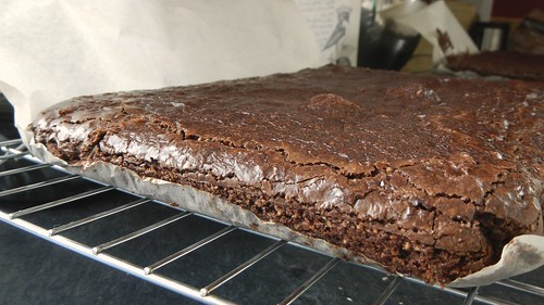 Bookmark Brownies 12