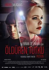 Öldüren Tutku - Passion (2013)