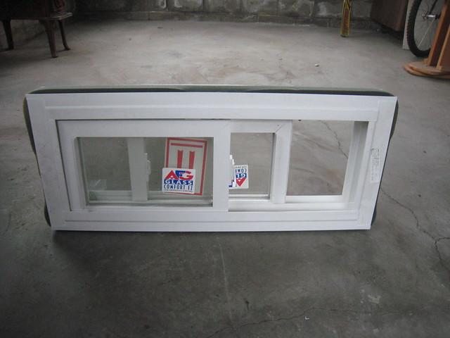 Basement replacement window flickr photo sharing for Basement window replacement