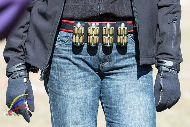 Shongum 4-6-13 Pistol Match-8004274