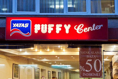 PUFFY Center
