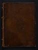Binding of Statham, Nicholas: Abridgement of cases