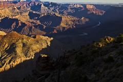 morning - Grand Canyon - 4-01-13  02