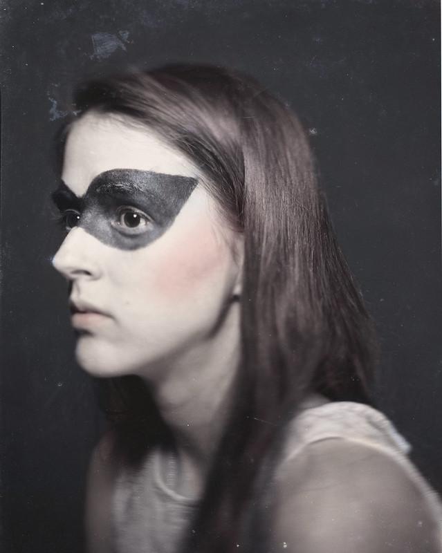 Likeness of Laura