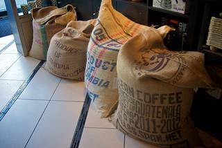 WE Coffee Roasters