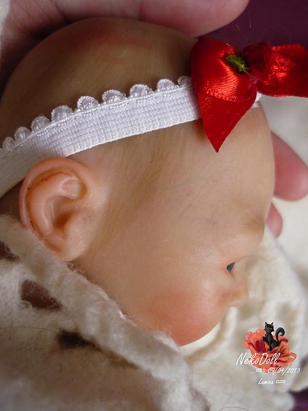 Nurserie Neko doll  8633594445_c845ff5158_b