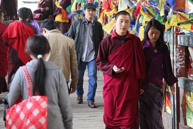 Thimphu, 31/03/2013