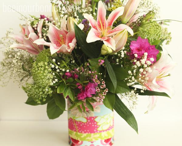 lilies 5