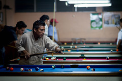 Billiards, Jinotega Nicaragua