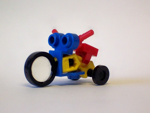 Lil' Big Wheel
