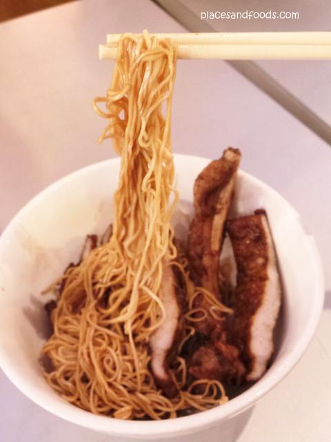 Tai Lei Loi Kei best dry noodle