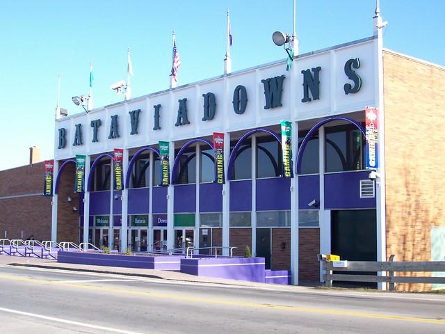 Casino batavia new york