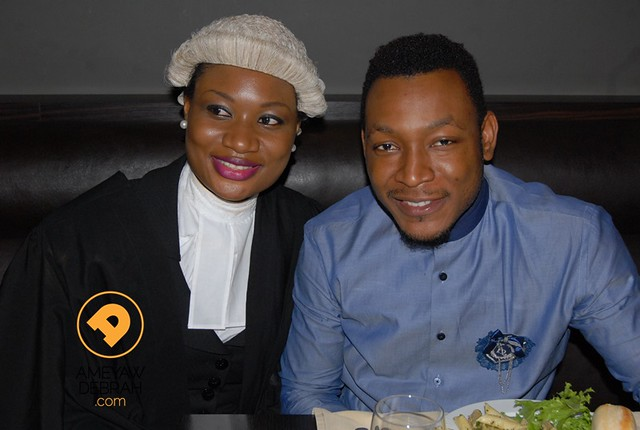 8645576590 42c333026a z Hot & FAB: Exclusive photos from Sandra Ankobiahs star studded call to the bar party!