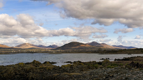 panoramas 1001nights carlingford cranfield coastalrocks nikond300