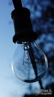 Irgendwann geht jedem ein Licht auf! ;-)