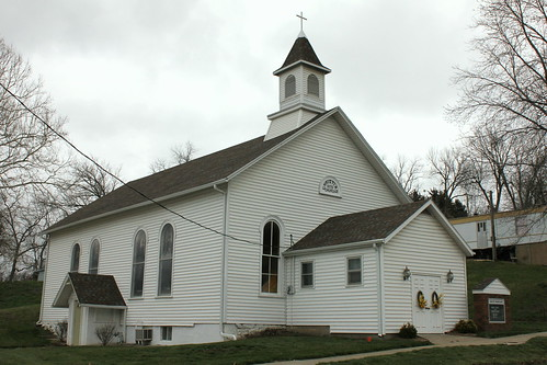 Christian Church - Forest City, MO