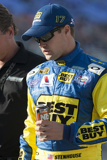 NASCAR: APR 12 NRA 500