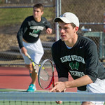 13-0072 -- Men's tennis vs Monmouth