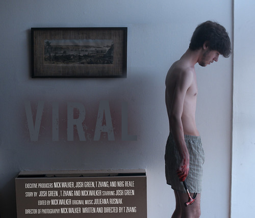 Viral Poster