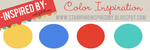 color inspiration graphic