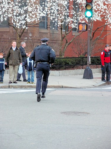 Boston Patriots Day Tragedy 064 by brooksbos