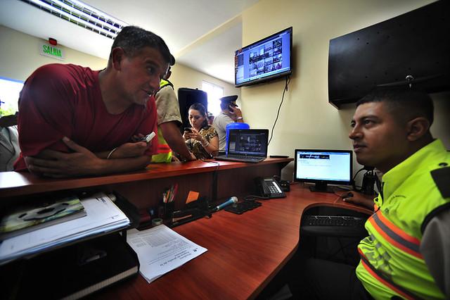 Ministerio del interior inaugur upc en la provincia for Ministerio del interion