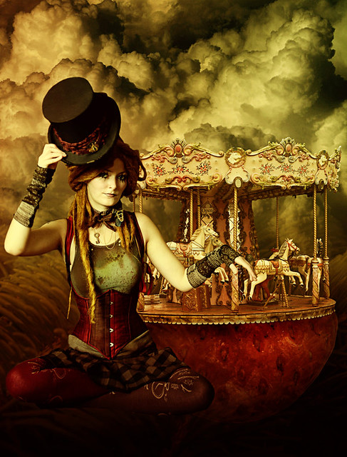 steampunk_circus_doll_by_solidtantrix-d4re0x2