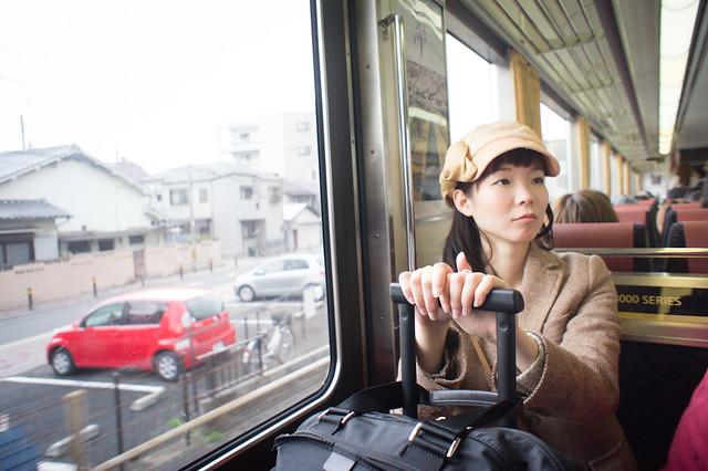 2013.Mar.KANSAI.関西