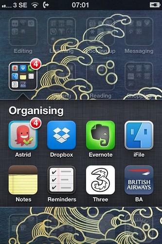 iphone tether app