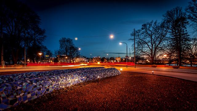 Eskilstuna Drive