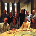 Mandarin-Westborough Dinner - April 20, 2013