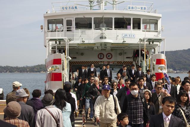 0898 - Isla de Miyajima