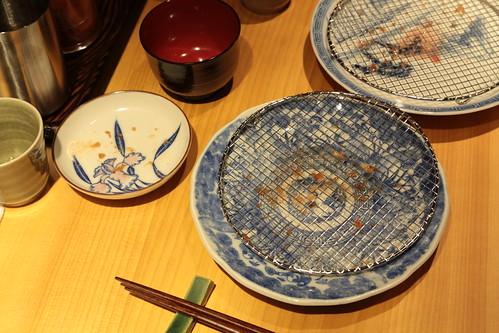 Butagumi Shokudo Reception 豚組食堂