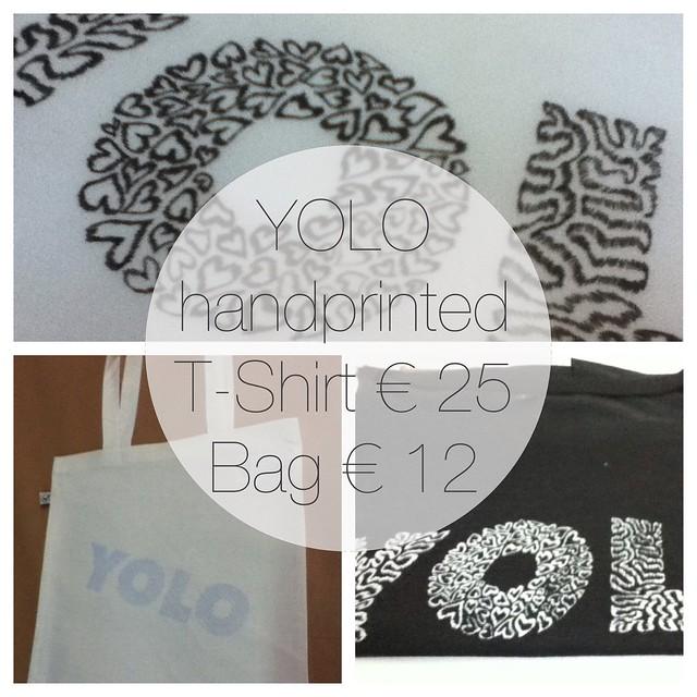 YOLO Print