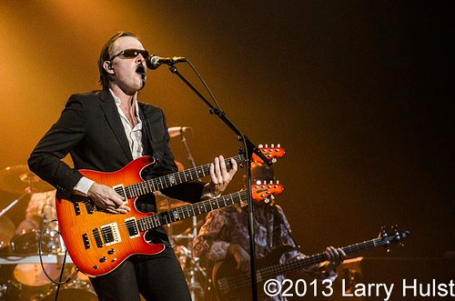 Joe Bonamassa - 04-23-13 - Bellco Theater, Denver, CO
