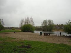 Hondenstrand Reeuwijk 1