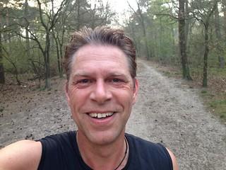 Forest run run run