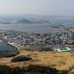 Seongsan Ilchulbong Peak 성산일출봉