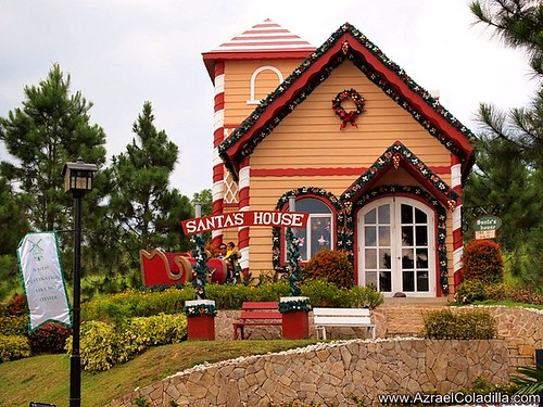 Cross winds resort suite tagaytay enjoy a swiss inspired - Crosswinds tagaytay swimming pool ...
