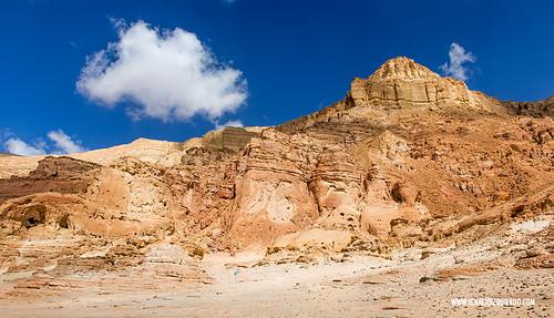 Israel - Neguev Desert - Timna Park 05