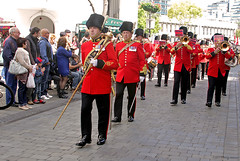 Royal Engineers - Freedom of the City 147