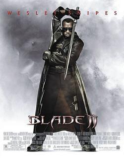 BladeIIPoster