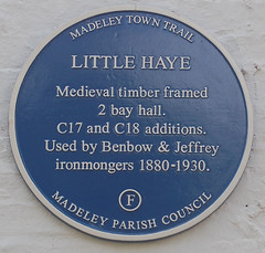 Photo of Blue plaque № 12043