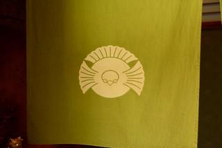 鴨・蓮根蕎麦@山中温泉。