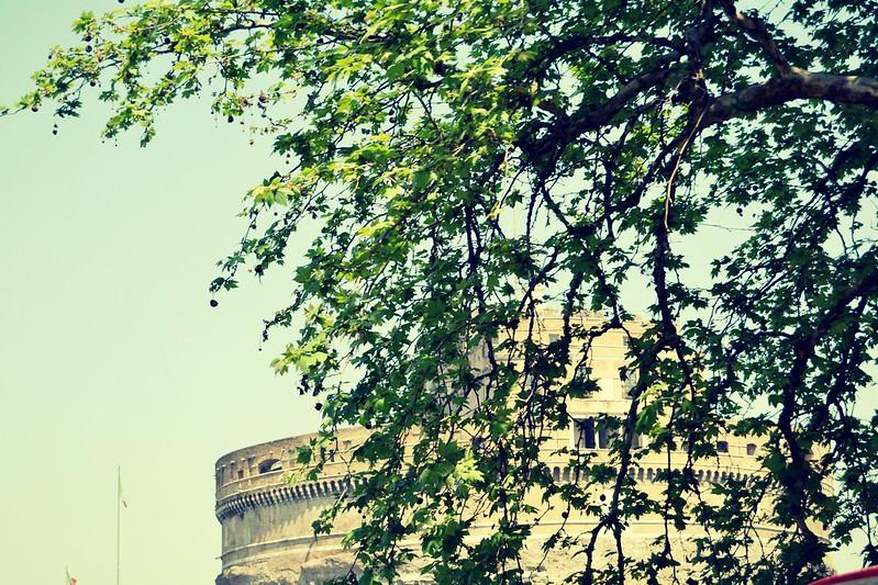 Castello S. Angelo