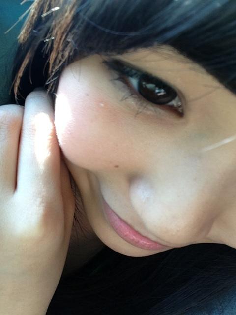 Photo: 重本ことり  うそ!?一緒だあ! #dream5 By myfavoriteblogs