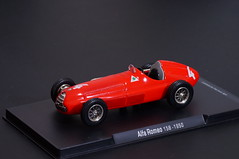 F1 世界冠軍模型車