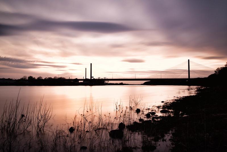 Sundown Nordbrücke II
