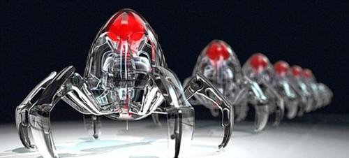 7種虐待蜘蛛的鏈結形態