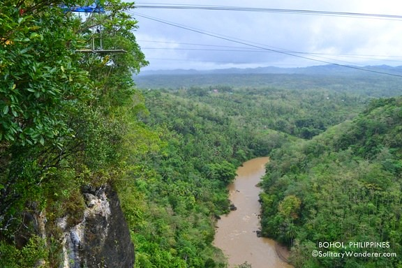Danao, Bohol